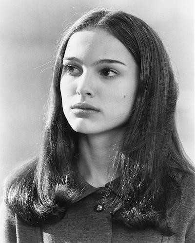 This is an image of 164778 Natalie Portman Photograph & Poster