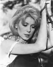 This is an image of Photograph & Poster of Catherine Deneuve 165083