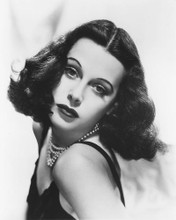 This is an image of 165111 Hedy Lamarr Photograph & Poster