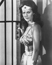 This is an image of 165181 Lynda Carter Photograph & Poster
