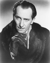 This is an image of 165191 Peter Cushing Photograph & Poster