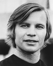 This is an image of 165264 Michael York Photograph & Poster