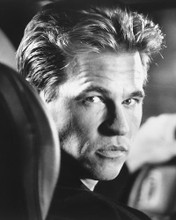 This is an image of 165319 Val Kilmer Photograph & Poster