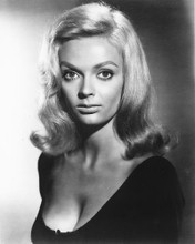 This is an image of 165361 Barbara Steele Photograph & Poster