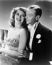 This is an image of 165573 Fred Astaire & Rita Hayworth Photograph & Poster