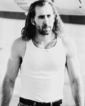 This is an image of 165690 Nicolas Cage Photograph & Poster
