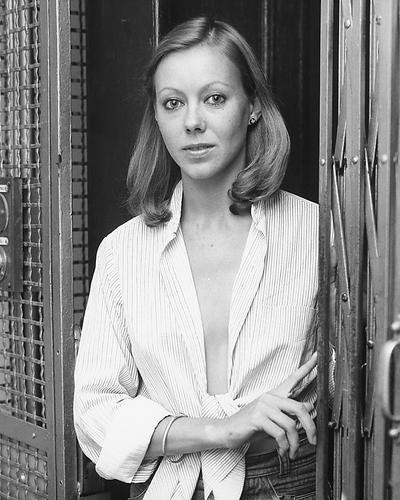 This is an image of 165777 Jenny Agutter Photograph & Poster