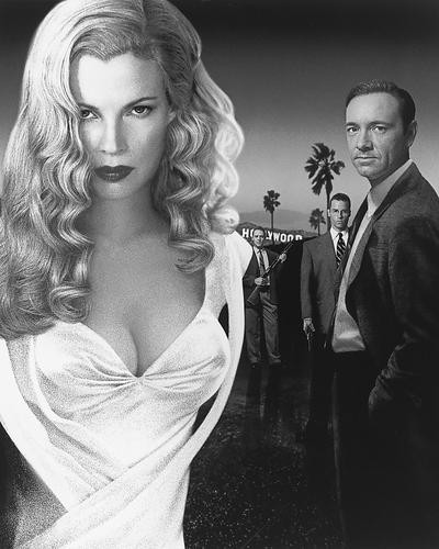 This is an image of 165820 L.A. Confidential Photograph & Poster