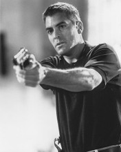 This is an image of 165895 George Clooney Photograph & Poster