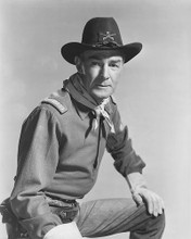 This is an image of 165970 Randolph Scott Photograph & Poster