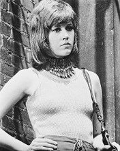 This is an image of 166013 Jane Fonda Photograph & Poster