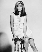 This is an image of 166842 Stefanie Powers Photograph & Poster