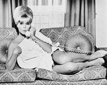 This is an image of 166960 Elke Sommer Photograph & Poster