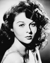 This is an image of 167115 Susan Hayward Photograph & Poster