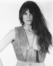 This is an image of 167140 Caroline Munro Photograph & Poster