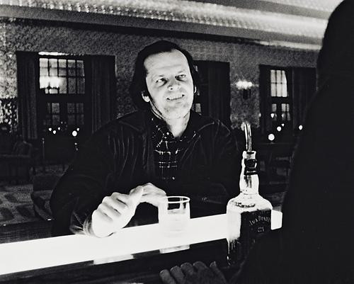 This is an image of 167142 Jack Nicholson Photograph & Poster