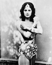 This is an image of 167182 Lynda Carter Photograph & Poster