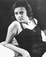 This is an image of 167234 Jeanne Moreau Photograph & Poster