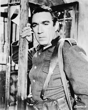 This is an image of 167241 Anthony Quinn Photograph & Poster