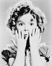 This is an image of 167250 Shirley Temple Photograph & Poster