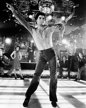 This is an image of 167253 John Travolta Photograph & Poster