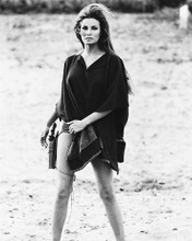 This is an image of 167262 Raquel Welch Photograph & Poster