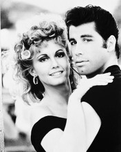 This is an image of 167308 Grease Photograph & Poster