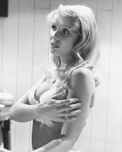 This is an image of 180259 Pamela Stephenson Photograph & Poster