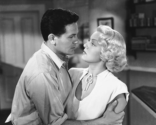 This is an image of 179368 The Postman Always Rings Twice Photograph & Poster