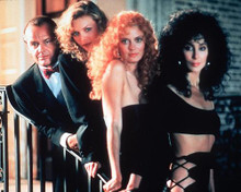 This is an image of 266250 The Witches of Eastwick Photograph & Poster