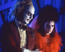 This is an image of 266785 Beetlejuice Photograph & Poster