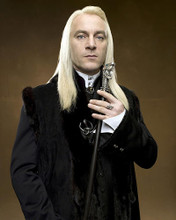 This is an image of 275788 Jason Isaacs Photograph & Poster