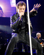 This is an image of 277350 Bon Jovi Photograph & Poster