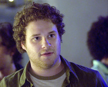 This is an image of 275565 Seth Rogen Photograph & Poster
