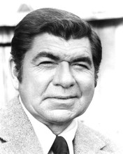 This is an image of 192905 Claude Akins Photograph & Poster