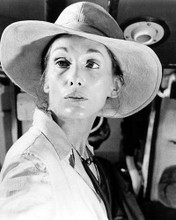 This is an image of 192980 Sian Phillips Photograph & Poster