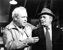 This is an image of 192981 Archie Bunker's Place Photograph & Poster