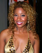 This is an image of 270316 Reagan Gomez-Preston Photograph & Poster