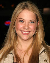 This is an image of 270152 Ashley Benson Photograph & Poster