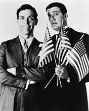 This is an image of 170880 Hugh Laurie & Stephen Fry Photograph & Poster