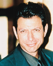 This is an image of 233616 Jeff Goldblum Photograph & Poster