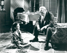 This is an image of 190140 Miracle on 34th Street Photograph & Poster