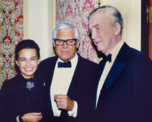 This is an image of 278024 James Stewart & Cary Grant Photograph & Poster