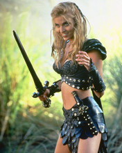 This is an image of 264740 Xena Photograph & Poster