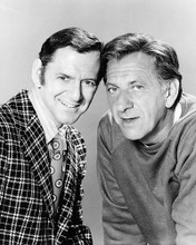 This is an image of 193627 The Odd Couple Tv Photograph & Poster