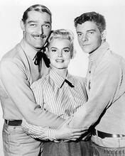 This is an image of 195598 Lawman Tv Photograph & Poster