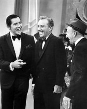 This is an image of 199676 Bing Crosby Milton Berle & Jimmy Durante Photograph & Poster
