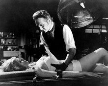 This is an image of 199728 Frankenstein Created Woman Photograph & Poster
