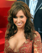 This is an image of 280344 Lacey Chabert Photograph & Poster