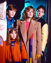 This is an image of 278233 Adventures in Babysitting Photograph & Poster